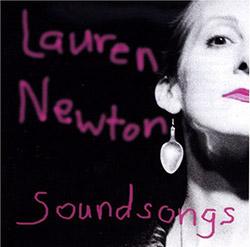 Newton, Lauren  : Soundsongs <i>[Used Item]</i>