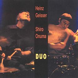 Geisser, Heinz / Shiro Onuma : Duo <i>[Used Item]</i>