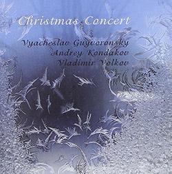 Gayvoronsky, Vyacheslav Trio: Christmas Concert  <i>[Used Item]</i>