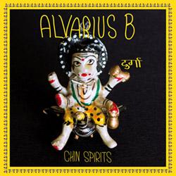 Alvarius B.: Chin Spirits (Durga) [VINYL 10-inch]