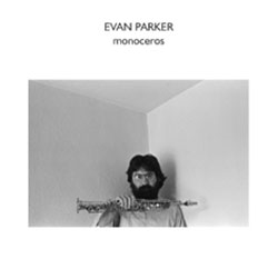 Evan Parker: Monoceros (psi)