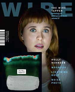 Wire, The: #374 April 2015 [MAGAZINE + CD]
