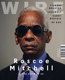 Wire, The: #375 May 2015 [MAGAZINE]