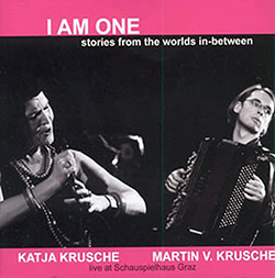 Krusche, Katja / Martin V. Krusche: I Am One - Stories From The Worlds In-Between <i>[Used Item]</i>
