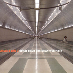Fisch, Donat / Christian Wolfarth: Circle & Line 2 <i>[Used Item]</i> (Leo)