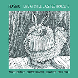 Plasmic: Live At Chilli Jazz Festival 2013  <i>[Used Item]</i>