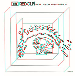 Redolfi, Michel: Pacific Tubular Waves/Immersion [VINYL]