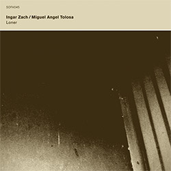 Zach, Ingar / Miguel Angel Tolosa: Loner <i>[Used Item]</i>