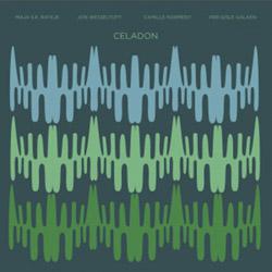 Ratkje, Maja S.K. / Jon Wesseltoft / Camille Norment / Per Gisle Galaen: Celadon