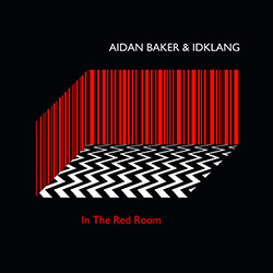 Baker, Aidan & Idklang: In The Red Room [VINYL]