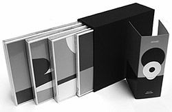 Archetti, Luigi: Null I-VII  [7 CD BOX]