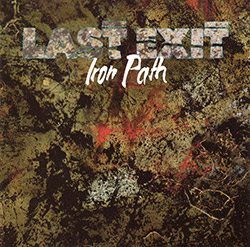 Last Exit: Iron Path (ESP)