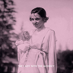The Lady With: The Lady With The Monkey <i>[Used Item]</i>