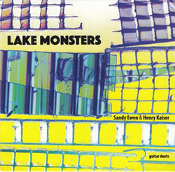 Ewen, Sandy & Henry Kaiser: Lake Monsters (Balance Point Acoustics)