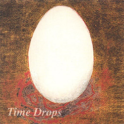 Ishijima, Akemi: Time Drops <i>[Used Item]</i>