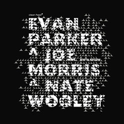 Evan Parker / Joe Morris / Nate Wooley: Ninth Square (Clean Feed)