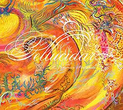 Zorn, John: Pellucidar-A Dreamers Fantabula