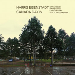 Eisenstadt, Harris: September, Canada Day IV <i>[Used Item]</i>