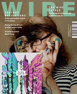Wire, The: #378 August 2015  [MAGAZINE]