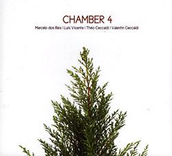 Reis / Vicente / Ceccaldi / Ceccaldi: Chamber 4