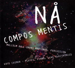 Na (Malcom Ball / Kate Cuzner): Compos Mentis <i>[Used Item]</i>