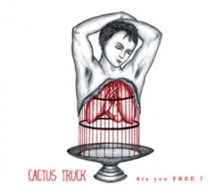 Cactus Truck: Are You FREE? (BeCoq)