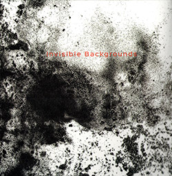 Philippe Battikha: Invisible Backgrounds (Samizdat)