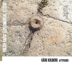 Kolberg, Kare : Attitudes (Bolt)