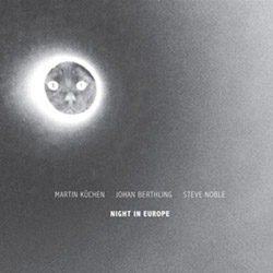 Martin Kuchen / Johan Berthling / Steve Noble: Night in Europe (NoBusiness)