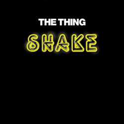 Thing, The: Shake [VINYL 2 LPs]