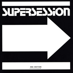 Evan Parker, Keith Rowe, Barry Guy, Eddie Prevost: Supersession (Matchless)