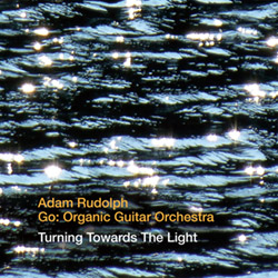 Rudolph, Adam / GO:Organic Guitar Orchestra: Turning Towards The Light