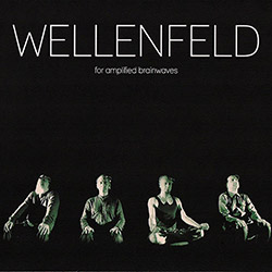 Eb.er, Rudolf  / Joke Lanz / GX Jupitter-Larsen / Mike Dando: Wellenfeld (Fragment Factory)