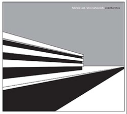 Casti, Fabrizio / Elio Martusciello: Chamber Rites