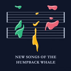 Various Artists: New Songs of the Humpback Whale
