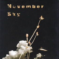 The Remote Viewers: November Sky (Remote Viewers)
