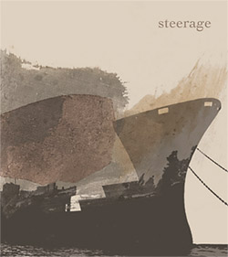 Steerage: Entropy Is What The State Makes Of It (Caduc)