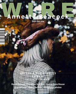 Wire, The: #382 December 2015 [MAGAZINE] (The Wire)