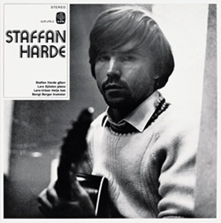 Harde, Staffan : Staffan Harde (Corbett vs. Dempsey)