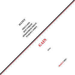 Illtet (Ladd / Parker / Sorey ): Gain [VINYL WITH DOWNLOAD] (RogueArt)