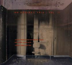 No Project Trio: Vol. II (FMR)