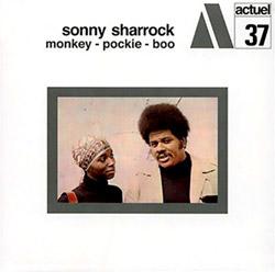 Sharrock, Sonny: Monkey-Pockie-Boo [VINYL]
