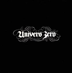 Univers Zero: Univers Zero [VINYL 2 LPs]