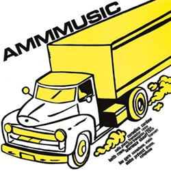AMM: AMMMusic [VINYL] (Black Truffle)