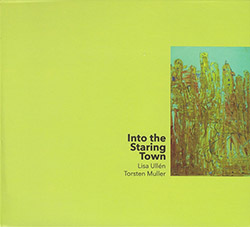 Ullen, Lisa / Torsten Muller: Into The Staring Town (Creative Sources)