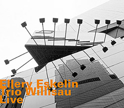 Eskelin, Ellery Trio (w/ Gary Versace / Gerry Hemingway): Willisau Live  <i>[Used Item]</i> (Hatology)