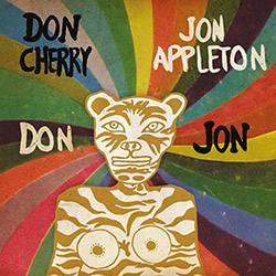 Cherry, Don & Jon Appleton: Don/Jon [VINYL 7-inch]