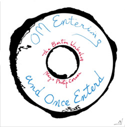 Corner, Philip: OM Entering. and Once Enterd [VINYL]