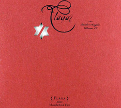 Flaga - John Zorn: Flaga: The Book Of Angels Volume 27 (Tzadik)