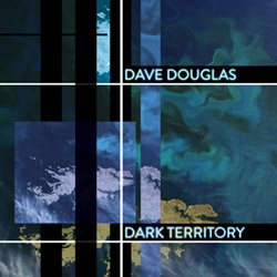 Douglas, Dave High Risk: Dark Territory [VINYL] - Record Store Day Release (Greenleaf Music)